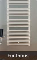 Towel Warmers Fontanus